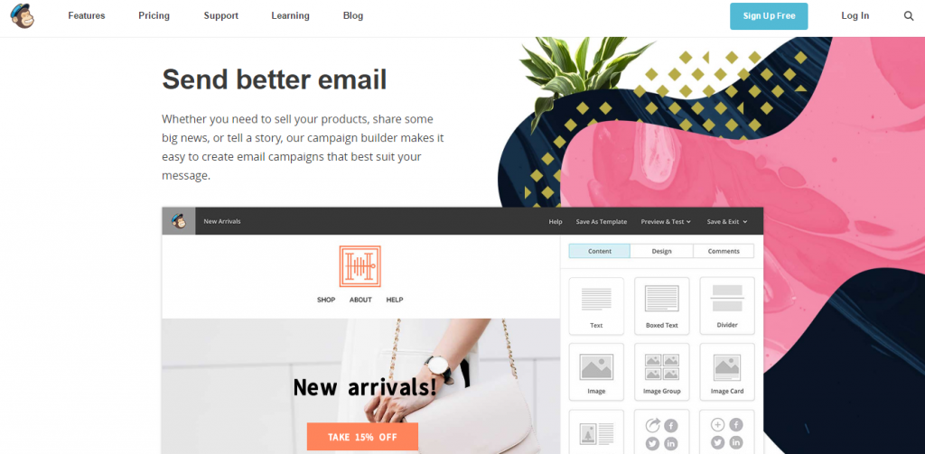 Best eCommerce Email Marketing Solutions